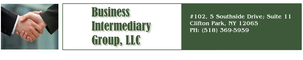 Business Intermediary Group LLC